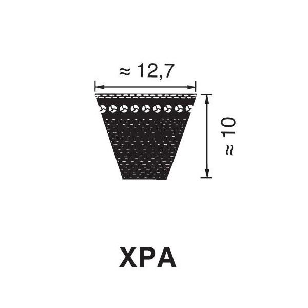 XPA 1257