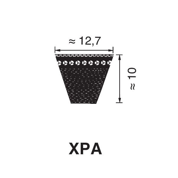 XPA 1157